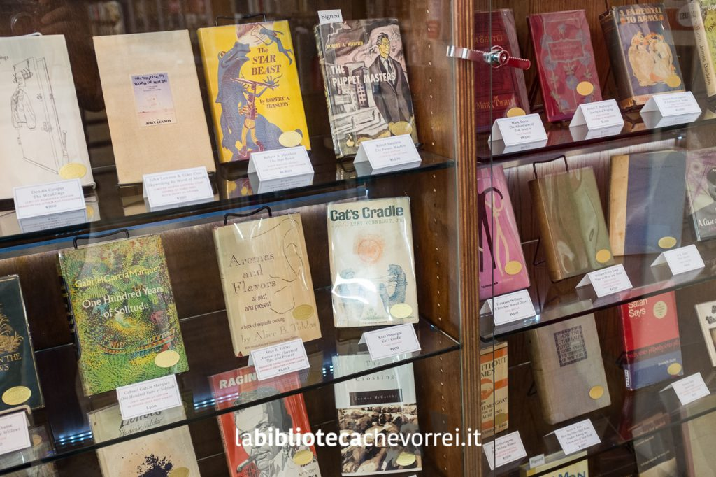 Altre edizioni di libri rari e prime edizioni.